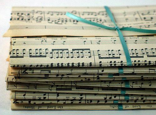 Origineel cadeau - muziekles cadeau