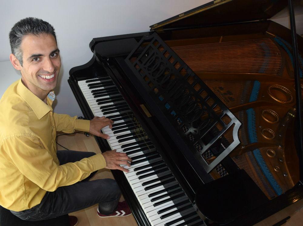 Pianoles Culemborg